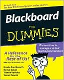 Howie Southworth: Blackboard For Dummies
