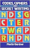 Martin Gardner: Codes, Ciphers and Secret Writing