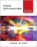 Robert H. Carver: Doing Data Analysis with SPSS: Version 16.0
