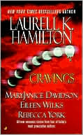 Laurell K. Hamilton: Cravings