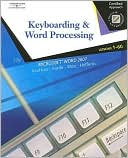 Susie H. VanHuss: Keyboarding and Word Processing, Lessons 1-60
