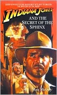 Max McCoy: Indiana Jones and the Secret of the Sphinx
