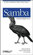 Robert Eckstein: Samba Pocket Reference