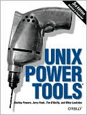 Shelley Powers: UNIX Power Tools
