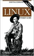 Daniel J. Barrett: Linux Pocket Guide