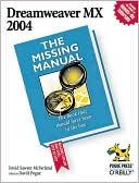 David Sawyer McFarland: Dreamweaver MX 2004: The Missing Manual