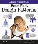 Eric Freeman: Head First Design Patterns