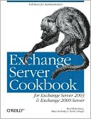 Paul Robichaux: Exchange Server Cookbook