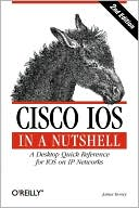 James Boney: Cisco IOS in a Nutshell