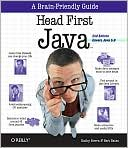 Kathy Sierra: Head First Java