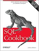 Anthony Molinaro: SQL Cookbook