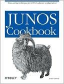 Aviva Garrett: Junos Cookbook