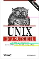 Arnold Robbins: UNIX in a Nutshell