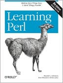 Randal L. Schwartz: Learning Perl