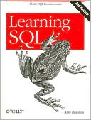 Alan Beaulieu: Learning SQL