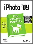 David Pogue: iPhoto '09: The Missing Manual