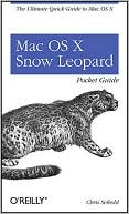Chris Seibold: Mac OS X Snow Leopard Pocket Guide
