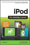 J.D. Biersdorfer: iPod: The Missing Manual (Missing Manual Series)