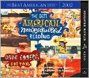 the best american essays 2002 Series by cover