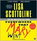 Lisa Scottoline: Everywhere That Mary Went (Rosato and Associates Series #1)