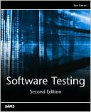 Ron Patton: Software Testing