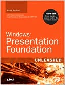 Adam Nathan: Windows Presentation Foundation Unleashed (WPF)