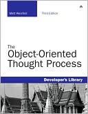 Matt Weisfeld: The Object-Oriented Thought Process