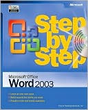Online Training Solutions Inc.: Microsoft Office Word 2003 Step by Step