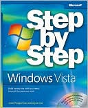 Joan Preppernau: Windows Vista Step by Step