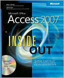 John Viescas: Microsoft Office Access 2007 Inside Out