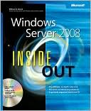 William R. Stanek: Windows Server 2008 inside Out