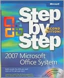 Joyce Cox: 2007 Microsoft Office System Step by Step [With CDROM]