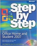 Joan Preppernau: Microsoft® Office Home and Student 2007 Step by Step