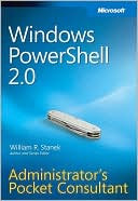 William R. Stanek: Windows Powershell 2.0