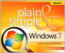 Jerry Joyce: Windows 7 Plain & Simple