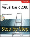 Michael Halvorson: Microsoft Visual Basic 2010 Step by Step