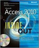Jeff Conrad: Microsoft Access 2010 Inside Out