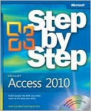 Joyce Cox: Microsoft Access 2010 Step by Step