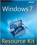Mitch Tulloch: Windows 7 Resource Kit