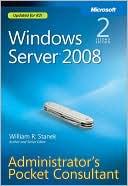 William R. Stanek: Windows Server 2008
