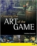 Matthew Omernick: Creating the Art of the Game