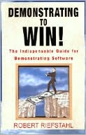 Robert Riefstahl: Demonstrating To Win!