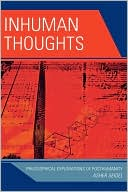 Asher Seidel: Inhuman Thoughts