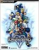 BradyGames: Kingdom Hearts
