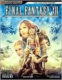 BradyGames: Final Fantasy XII Signature Series Guide