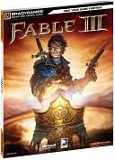 Brady GAMES: Fable III