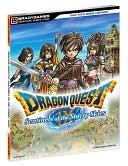 BradyGames Staff: Dragon Quest IX: Sentinels of the Starry Sky OSG