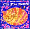 Ray Gibson: I Can Draw Animals