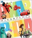 DK Publishing: Pixarpedia