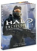 DK Publishing: Halo Encyclopedia